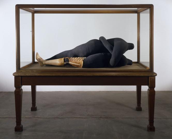 Louise Bourgeois, COUPLE IV, 1997