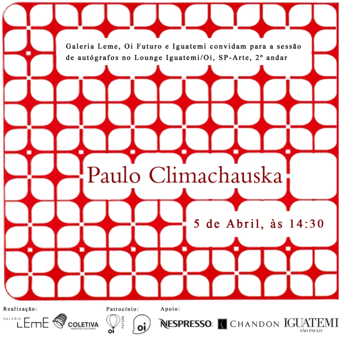 Paulo Climachauska #2044061
