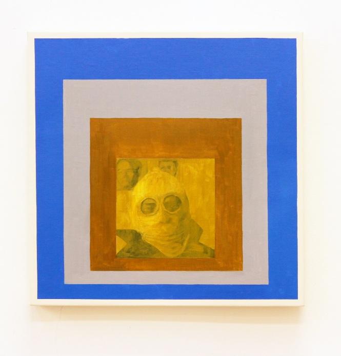 Sandra Gamarra_Imágenes Crocantes en un Ambiente Húmedo (IV), 2014_oil on canvas_40 x 40 cm